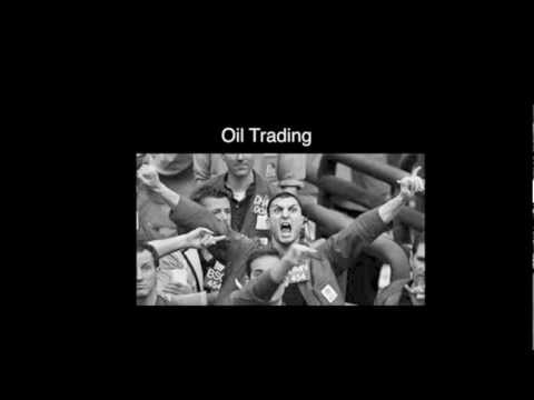 Trade oil futures options