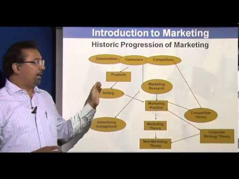 principles of marketing introduction An introduction to the principles of marketing this course examines the term marketing in a broad sense to include all those activities of individuals or organizations that encourage and facilitate exchange of values.