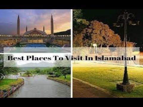 Top 40 Famous Places of Rawalpindi & Islamabad | You Should Visit