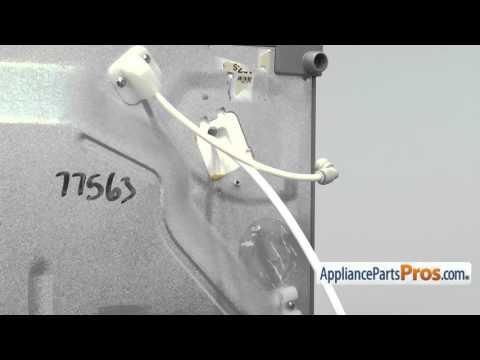 amana refrigerator ice maker hookup