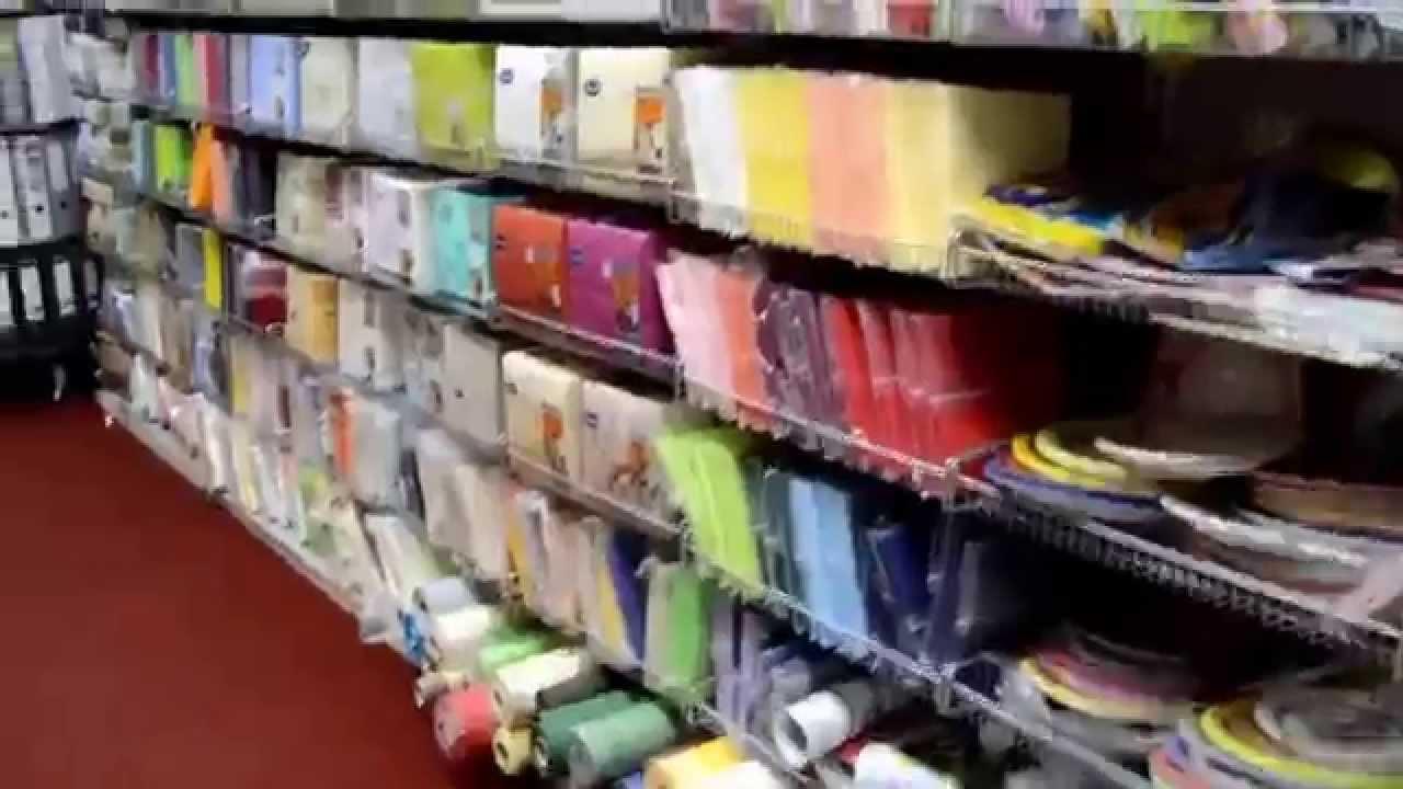 43230104cf Papiernictvo KSM očami zvedavého zákazníka - YouTube