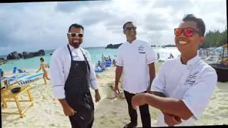 Fairmont Southampton Bermuda Meeting and Events