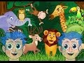 watch he video of Godfy The Animals Created by God (Dios Hizo los Animales) Ingles