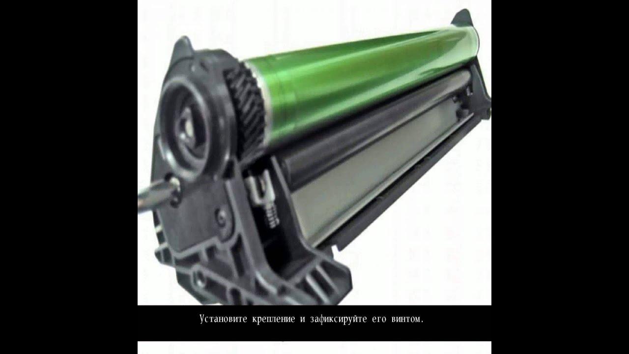 инструкция по заправке картриджа canon 711