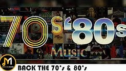 Greatest Hits Of The 70's & 80's - 70s and 80s Best Songs