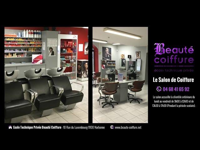 Beauté Coiffure - salon de coiffure <br/>1 captation vidéo et 1 montage : 750€ ht <br/>