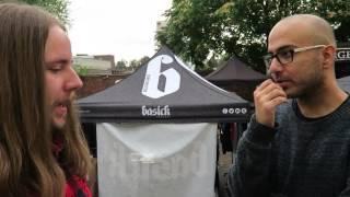 Euroblast Interview: Keshav Dhar Of Skyharbor
