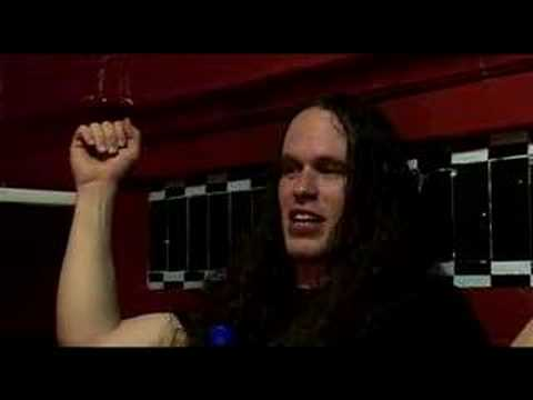 "Hate Eternal ""The Perilous Fight"" DVD trailer"