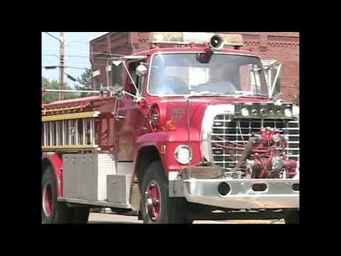 Amesville Parade 2008