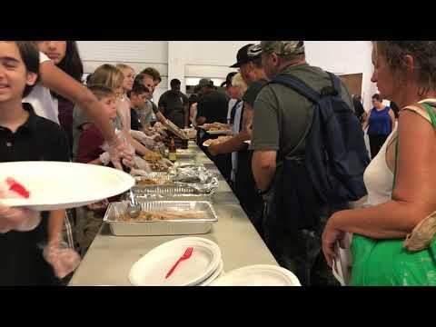 Hope 4 Phoenix Thankful Sundays Dinner for the Homeless