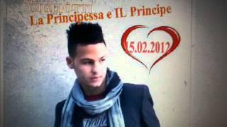 Max Gigliotti-La Principessa e IL Principe Nuovo Mix 2012 .wmv