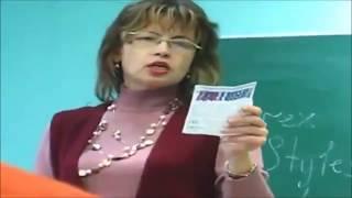 """Свободный секс - новый """"стандарт"""" в русских школах."""
