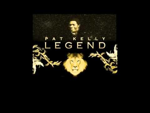 Legend - Pat Kelly (Full Album)