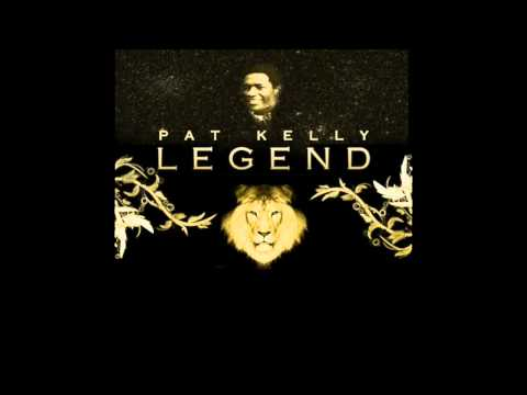 Legend - Pat Kelly (Full Album)