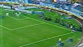 Cruz Azul vs. Celaya (Primer tiempo jornada 1 Verano 2002)