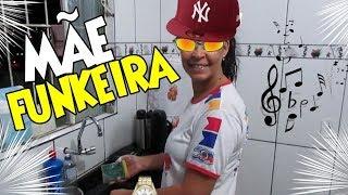 Baixar MINHA MÃE VIROU MC