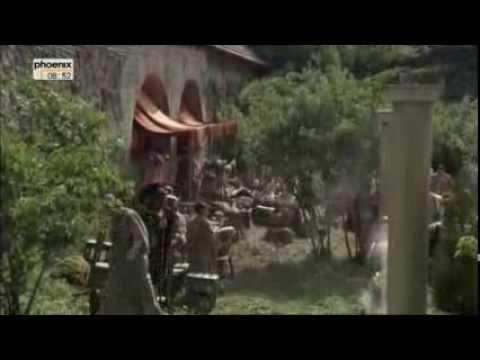 Rom - Niedergang einer Weltmacht