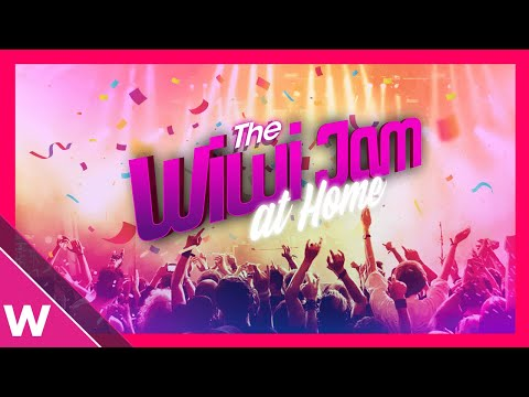 The Wiwi Jam at Home | Our Eurovision 2020 Concert and Celebration