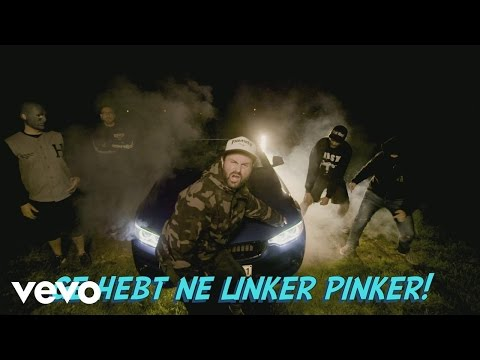 Fleddy Melculy - Pinker (Lyric Video)