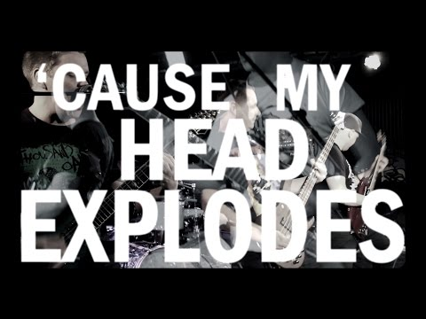 ONE HIDDEN FRAME - 'Exploding Head Syndrome' (Official video)