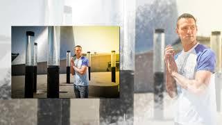 Daniel Watkins Photoshoot @ Museum of Glass | Tacoma | Slideshow