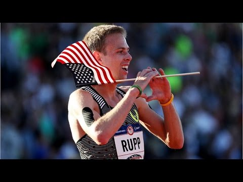 Get to know Galen Rupp: 2016 Rio Olympic Games