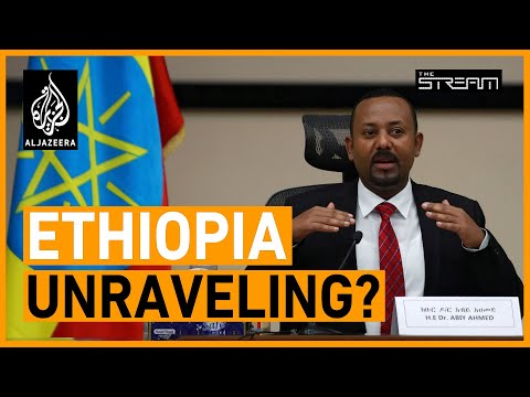 🇪🇹  Is Ethiopia hurtling towards all-out ethnic conflict? | The Stream