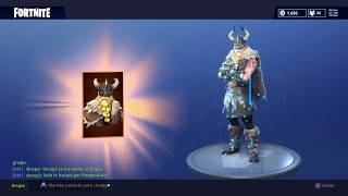 NEW *SKINS* IN THE STORE WITH FORTNITE BATTLE ROYALE PINOLINK