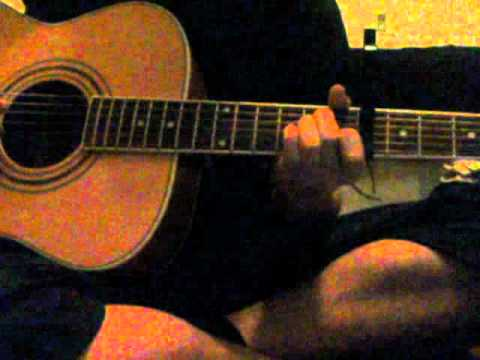 First Aid Kit Emmylou Guitar Cover Youtube