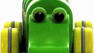 Plan Toys | Dancing Alligator Toy Review