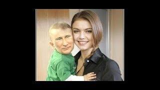Алина Кабаева открыла ПРАВДУ о РЕБЕНКЕ на фото!