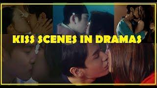 [EM-T] KPOP IDOLS KISS SCENES IN DRAMAS (EXO,GOT7,VIXX,B1A4...)