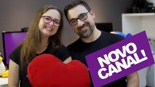Gambar cover NOVO CANAL!