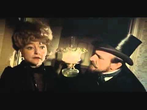Hands Of The Ripper (1971)trailer
