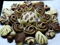 How To Make SWEET FLOWER BREAD - Ultimate Bread Art Design