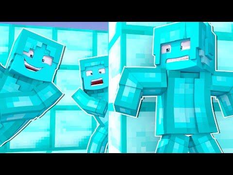 Minecraft: ESCONDE-ESCONDE DE DISFARCE COM INSCRITOS !!