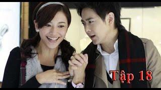 Yêu cô em họ  Tập 18 Lồng Tiếng | Phim Đài Loan - Lâm Chí Dĩnh