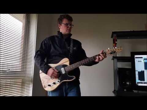 Hesston #3 - JH Guitars Tasmania, Australia -seymour Duncan Telecaster Fender Style