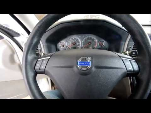 2008 Volvo S60 2.5T AWD (stk# P2654A ) for sale at Trend Motors Used Car Center in Rockaway, NJ