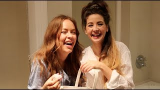 Bloopers and Extras | Girls Night In