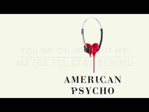 Killing Time - American Psycho the Musical (Karaoke)