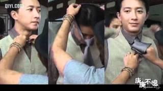 """韓庚 HanGeng_《踐行者》""""建黨偉業""""紀錄片-韓庚cut"""