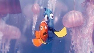 Findet Nemo 3D | Deutscher Trailer HD