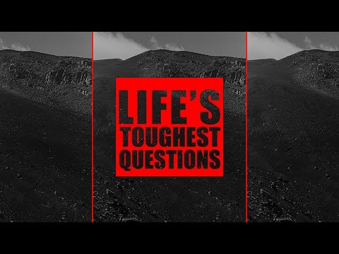 Erwin McManus | Life's Toughest Questions: Why Jesus?