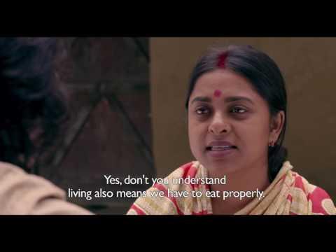 Ujan Ganger Naiya - Bangladesh Health Drama - dietary advice - BBC Media Action