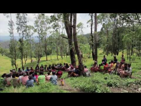 West Timor: Weaving A Movement