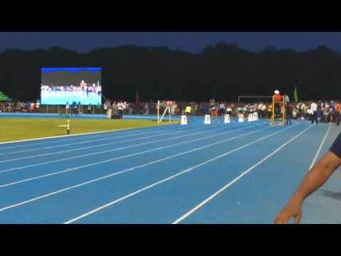 57th senior nationals athletic meet at guntur 800m finals mens