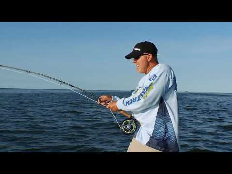 Tarpon fly fishing-Islamorada, FL | Sportsman's Adventures 2017 - Season 23, Episode 5