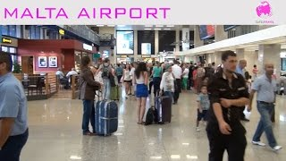 Malta Airport Video Guide(, 2014-12-15T09:00:01.000Z)