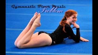 Gymnastic Floor Music - Problem
